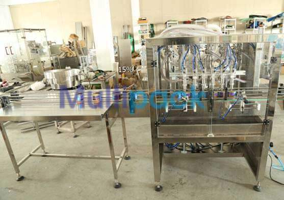 Wood Adhesive Filling Machine India