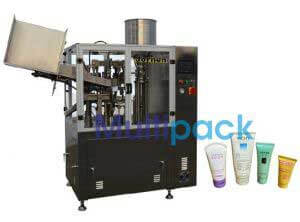 Plastic Tube Filling Machines, Gujarat, India