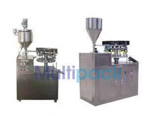 manual filling machine for creams